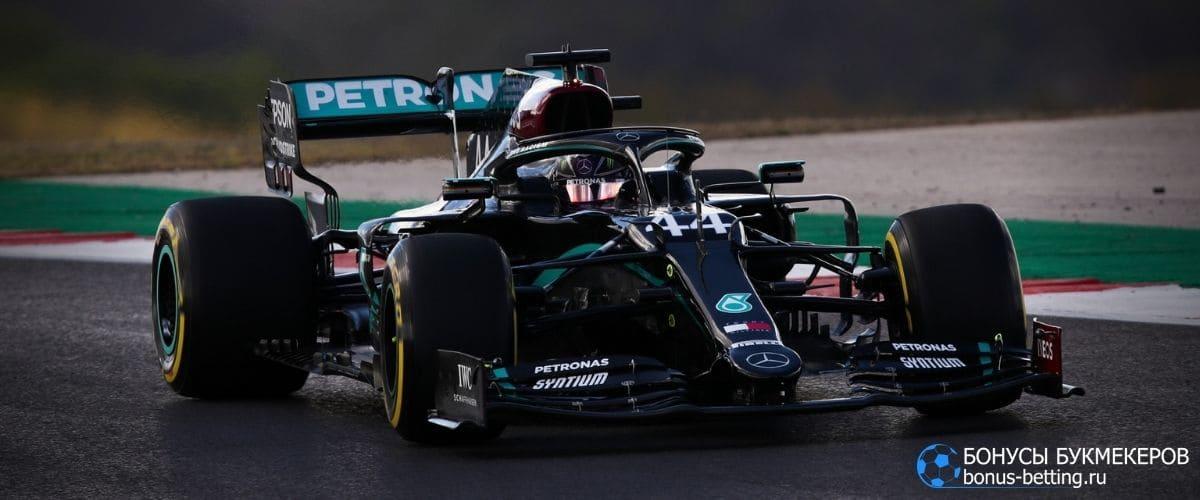 Прогноз на заезд Гран-при Имола 2020 квалификация