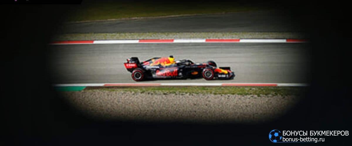 Гран-при Португалии 2020 прогноз: успех Феррари