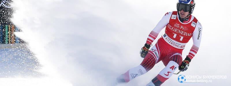 Календарь Кубка мира по горным лыжам 2020-2021