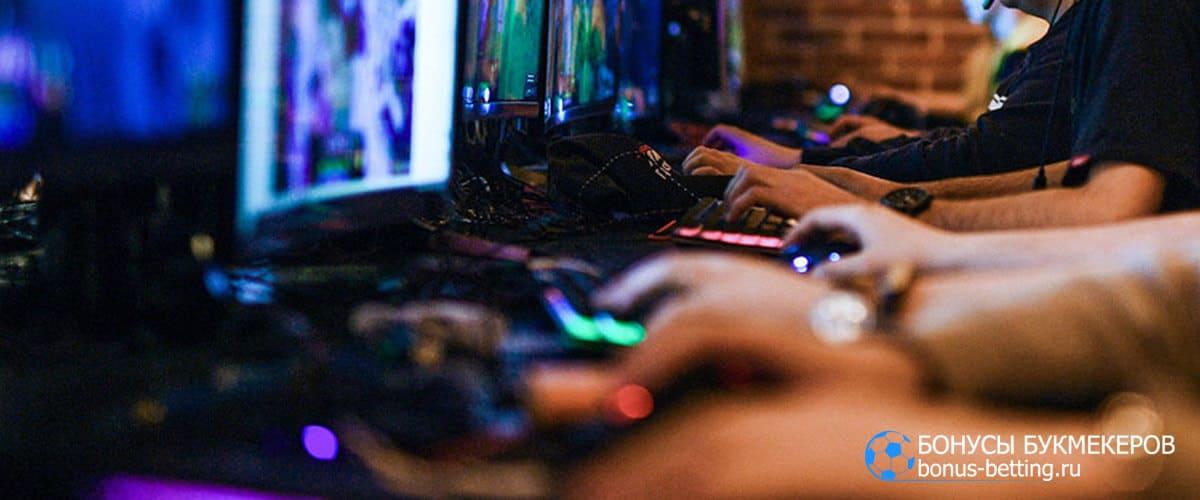 московский киберспорт турниры