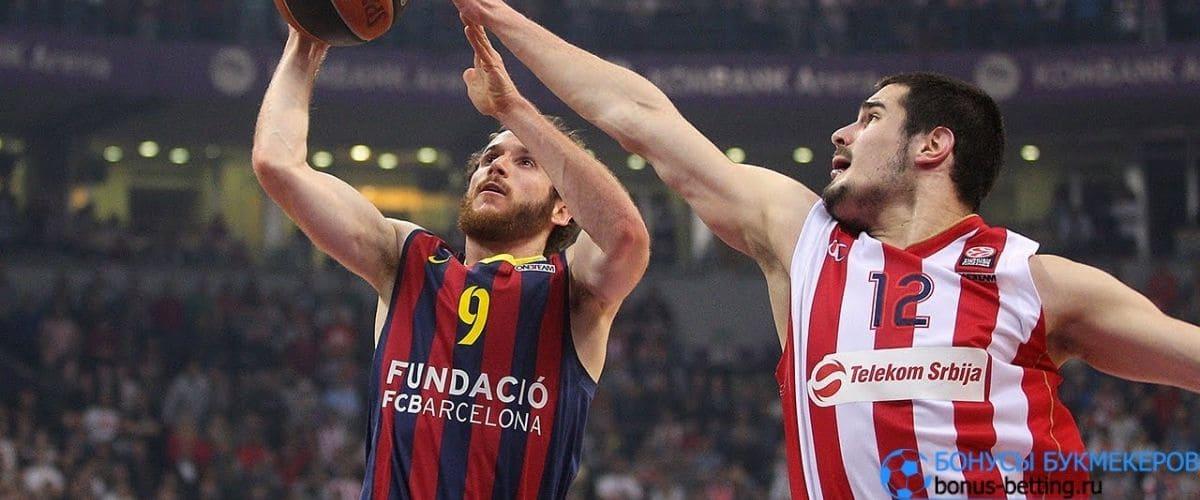 Барселона — Црвена Звезда прогноз на 20 ноября