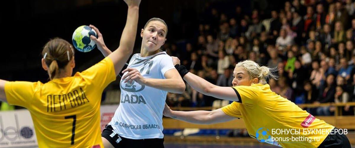 чемпионат европы по гандболу женщины 2020