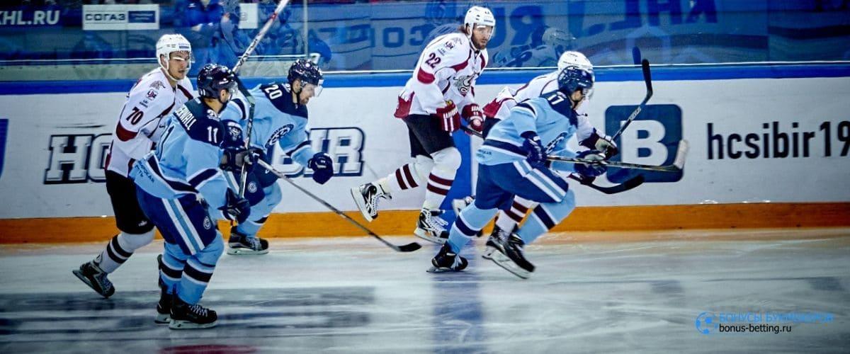 Динамо-Рига – Сибирь прогноз на 25 ноября