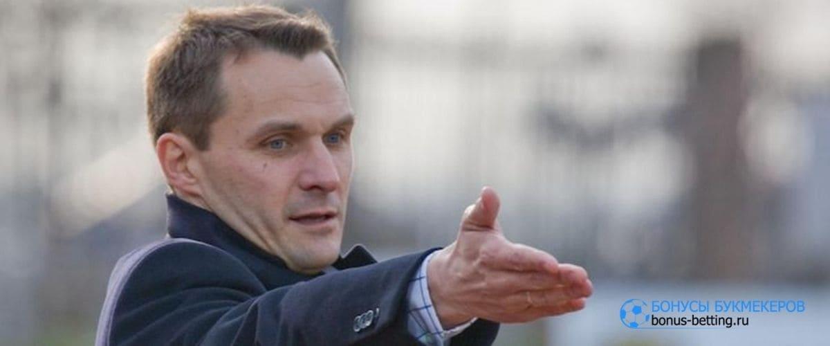 Экс-тренер Андрей Кобелев отметил ярких игроков РПЛ