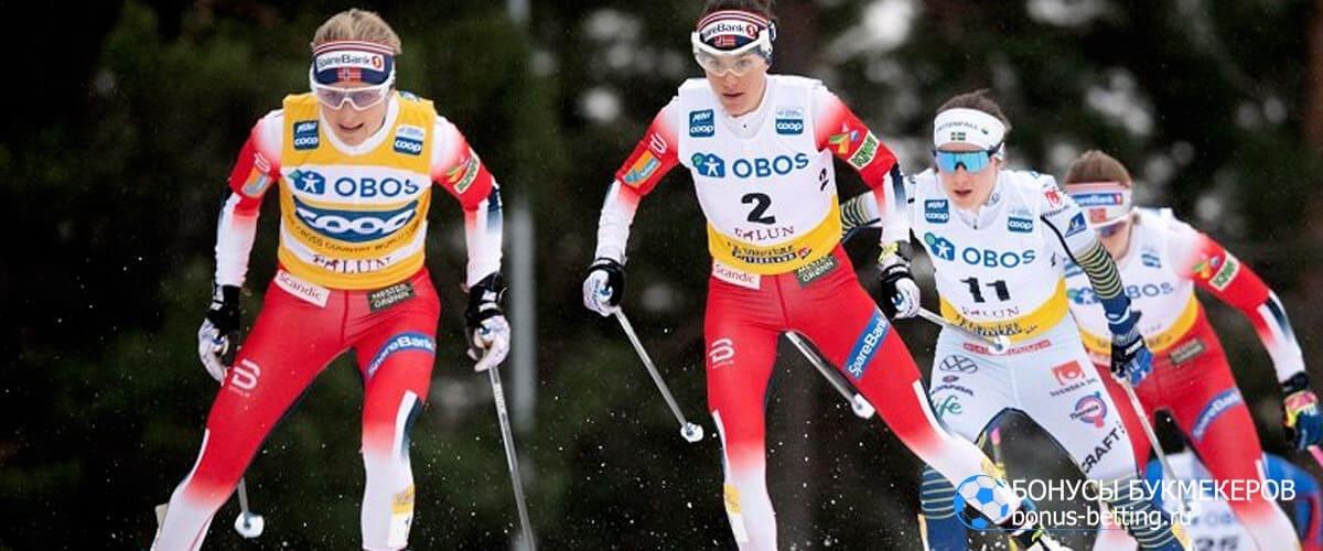 Кубок мира по лыжным гонкам 2020-21