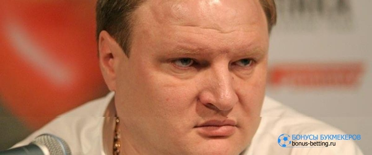 Хрюнов не поддержал Хабиба