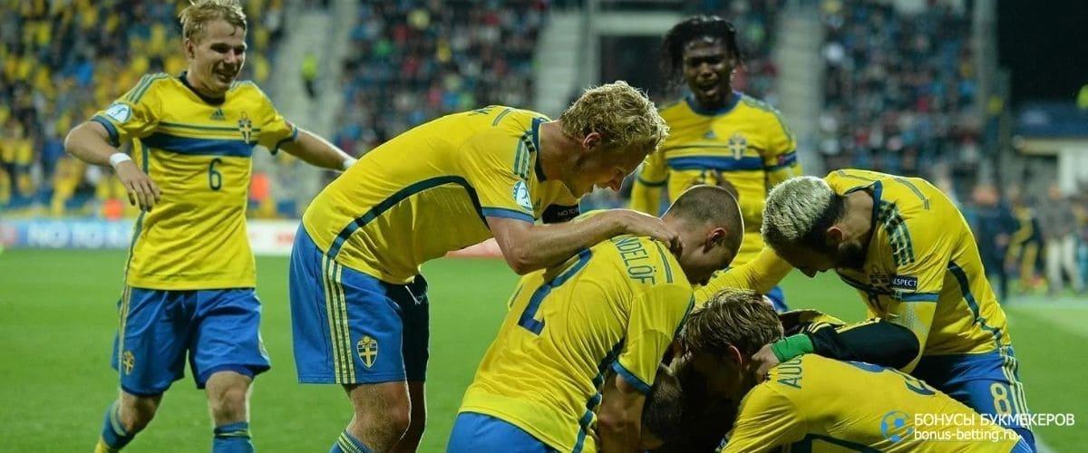 Италия U21 – Швеция U21 прогноз на 18 ноября