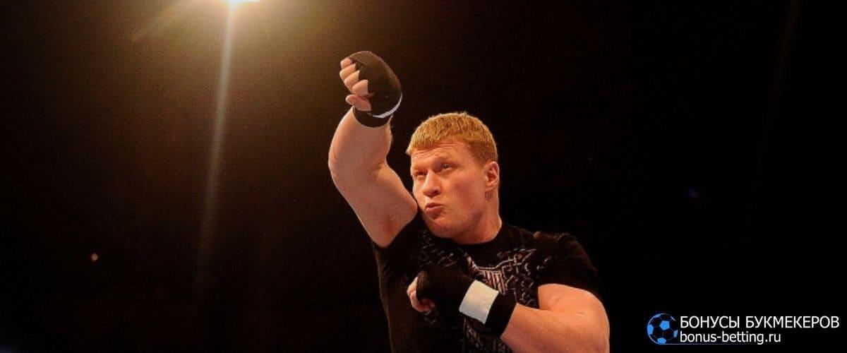 Александр Поветкин против Диллиана Уайта 22 ноября