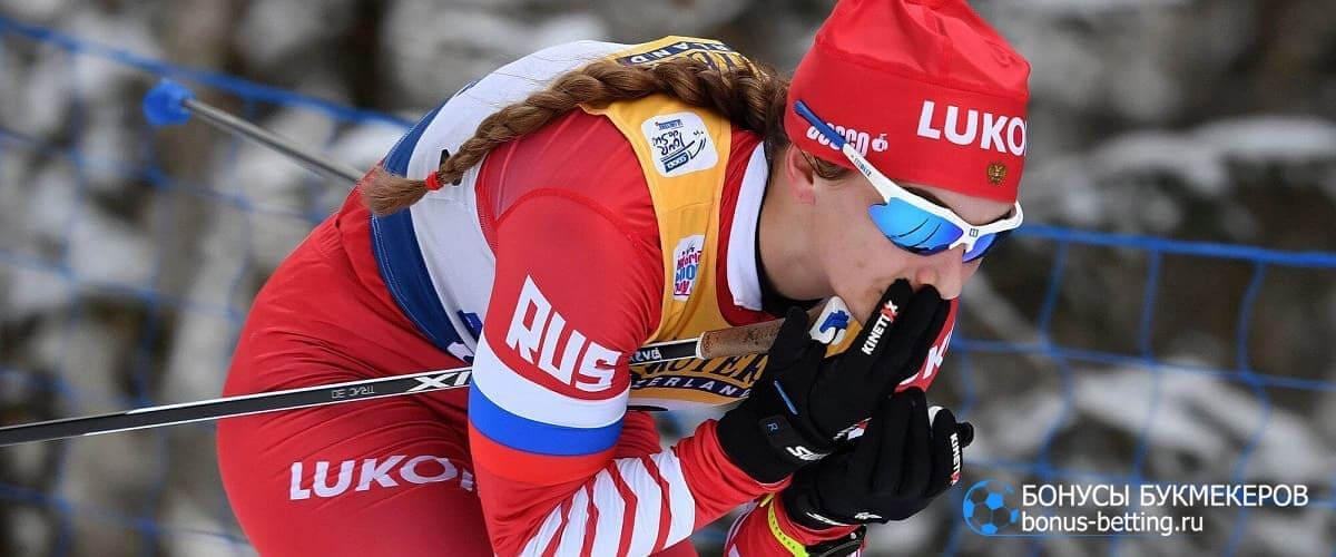 Кубок мира по лыжным гонкам 2020-2021 расписание
