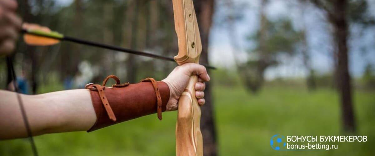 Традиционный лук