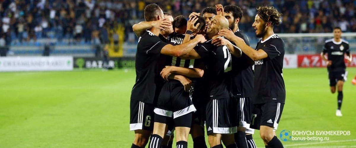 УЕФА накажет Карабах