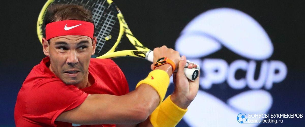 ATP Cup 2021: призовой фонд