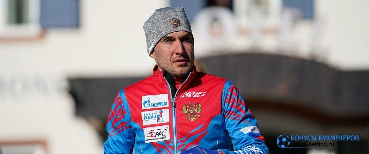 Евгений Гараничев и молодой Карим Халили приехали в стан команды