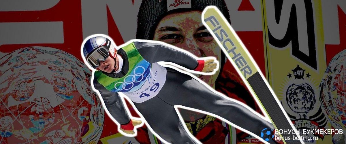 Чемпионат мира по полетам на лыжах 2020: дата