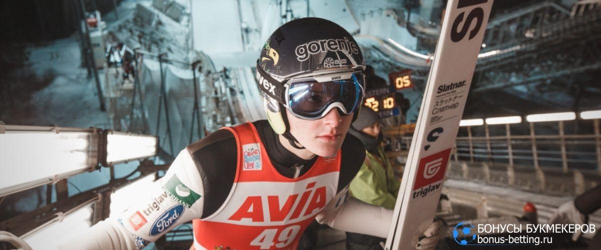 Чемпионат мира по полетам на лыжах 2020: участники