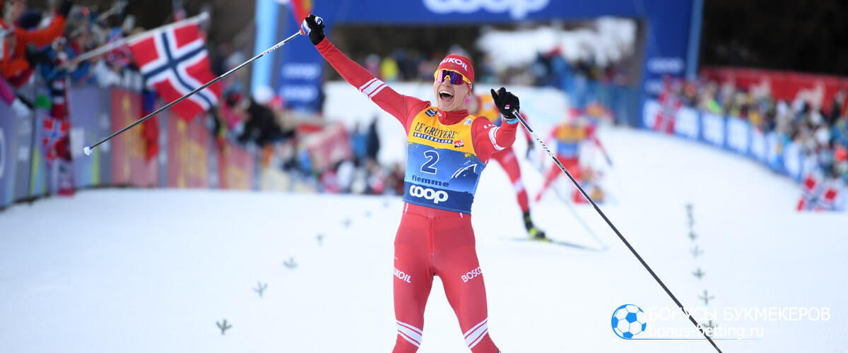 Тур де Ски 2020-2021 расписание