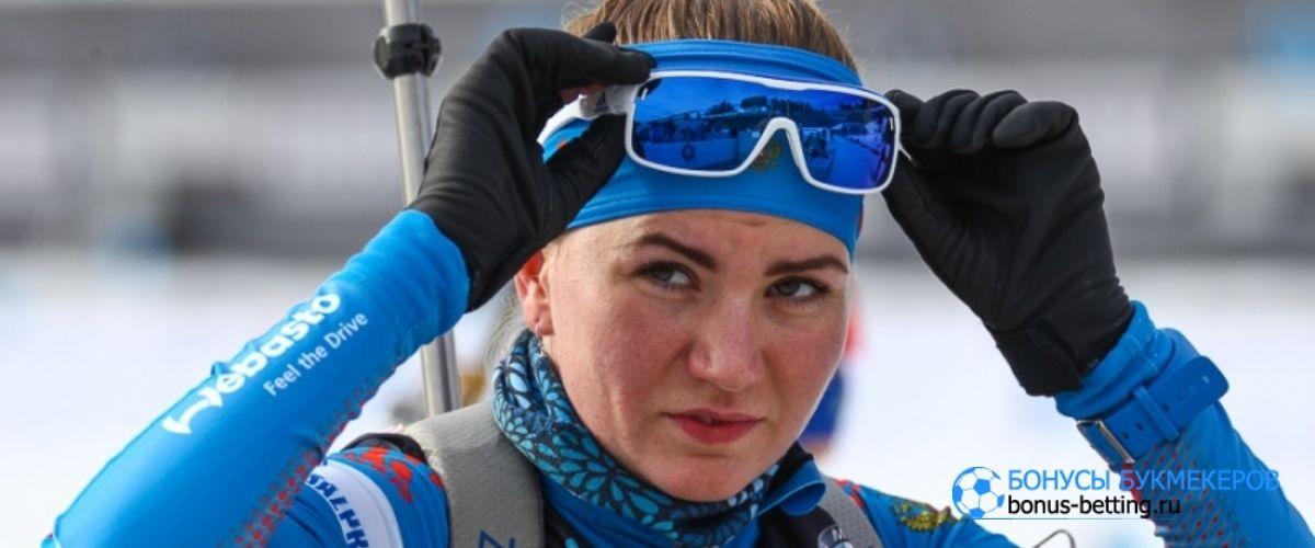 Российская спортсменка уличена в допинге