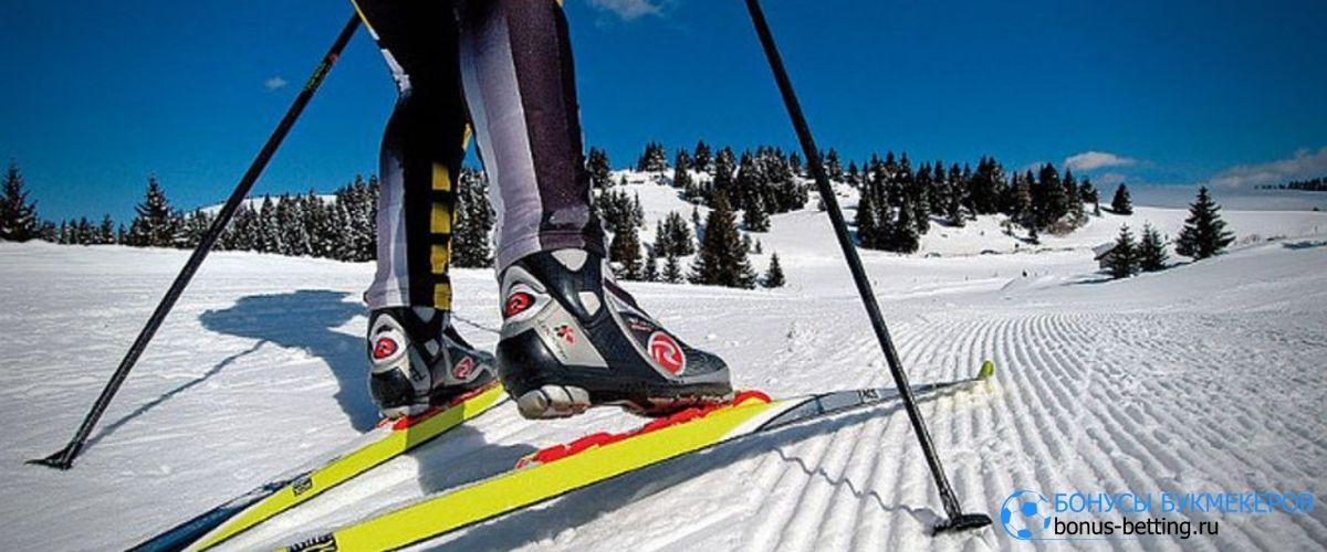 Лыжные гонки в Давосе 2020: расписание
