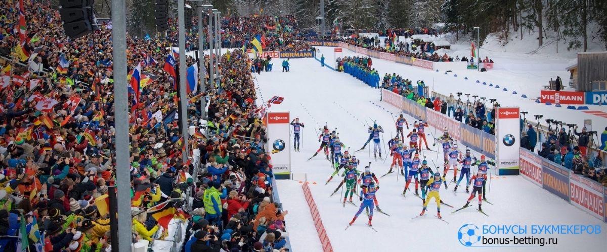 Лыжные гонки в Давосе 2020: участники