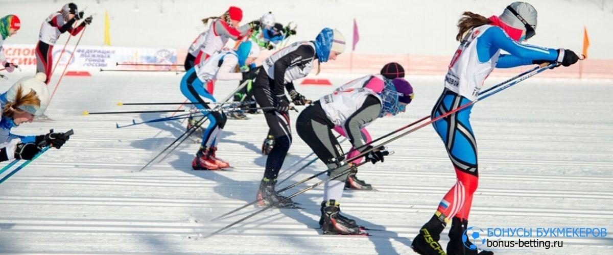 Лыжные гонки в Давосе 2020: состав сборной России