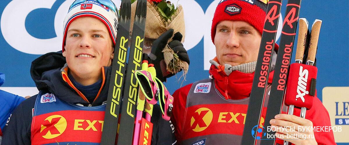 Тур де Ски 2020-2021 трансляции