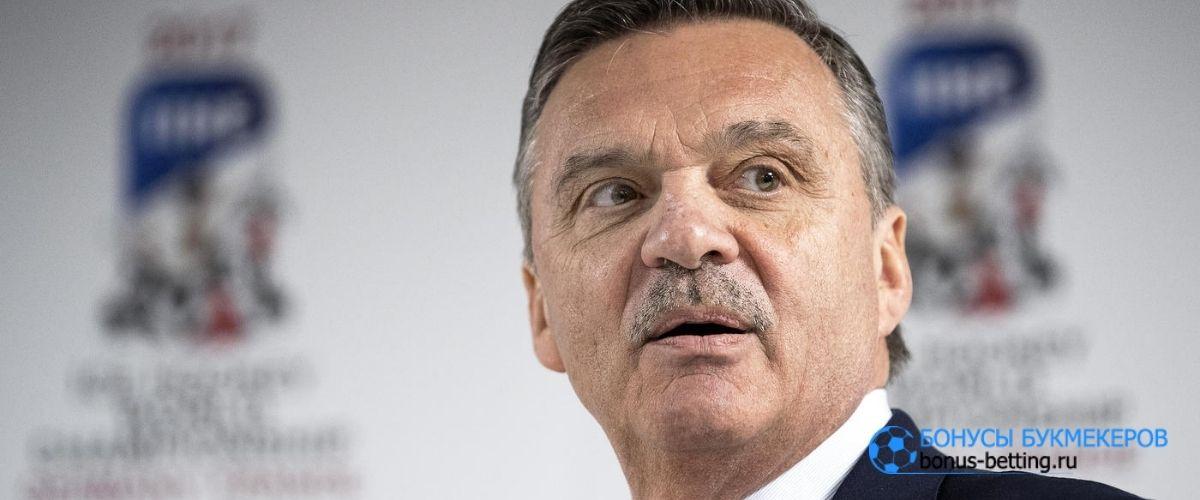 Чешский журналист обвинил Фазеля в слепой тяге к деньгам