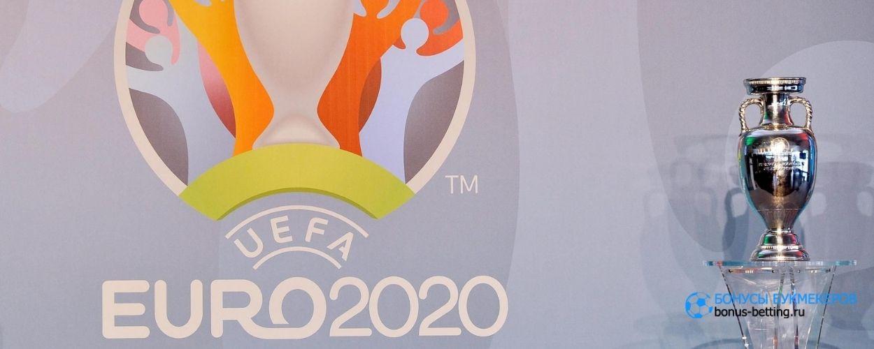 Евро-2020 могут снова перенести