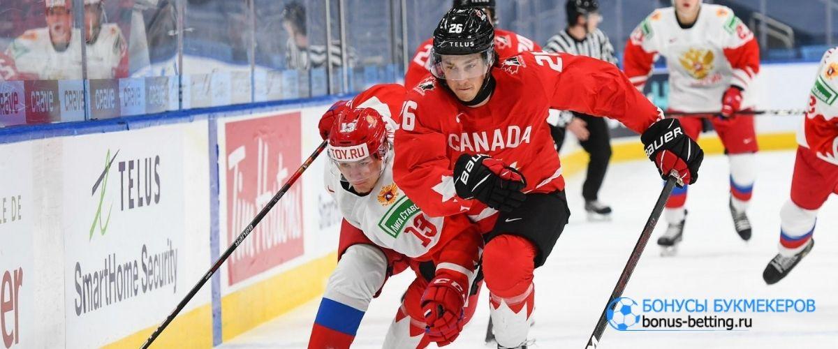 Канада лучше России во всем