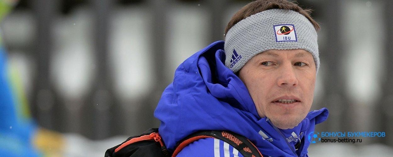Майгуров ответил на обвинения