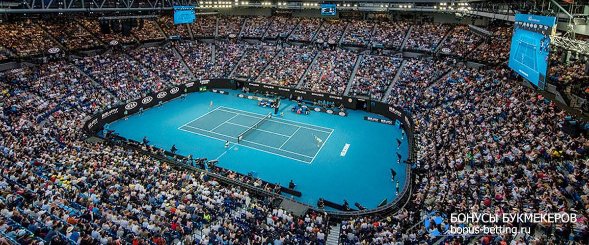 Australian Open 2021 даты проведения