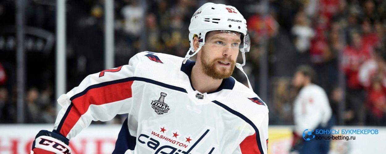 НХЛ могут отменить
