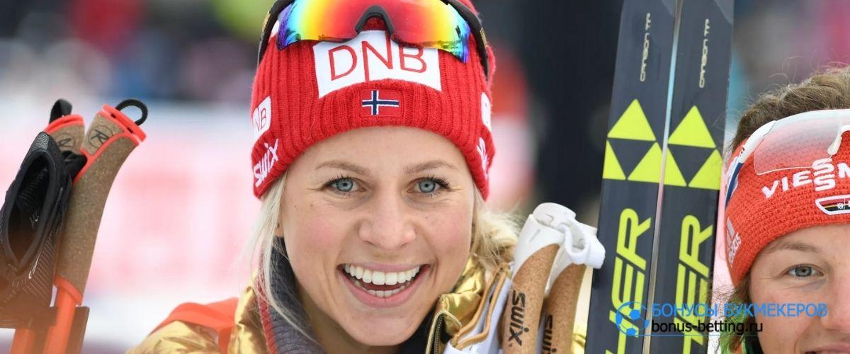 Норвежцы рады чужим победам