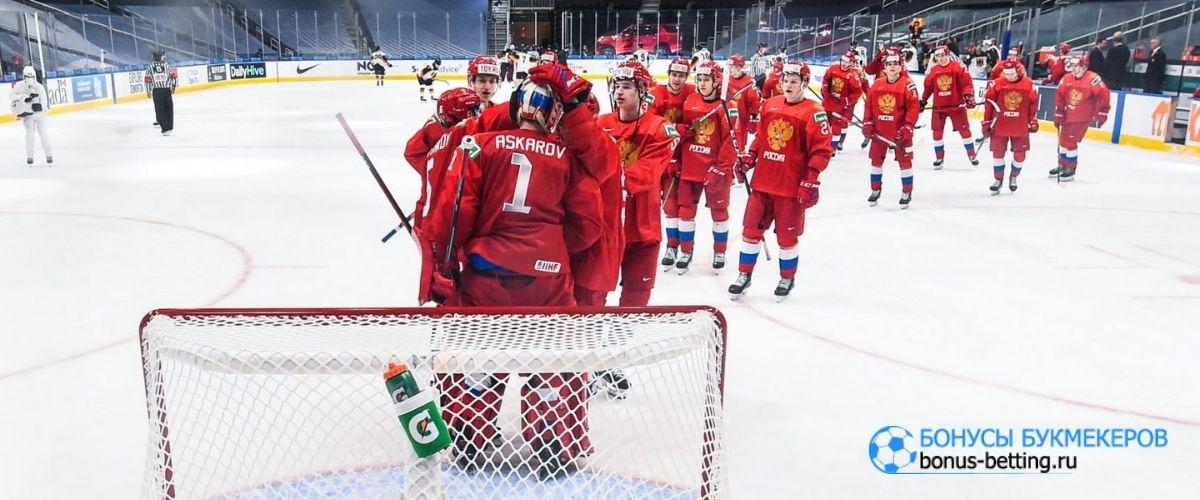Россия может выйти в финал