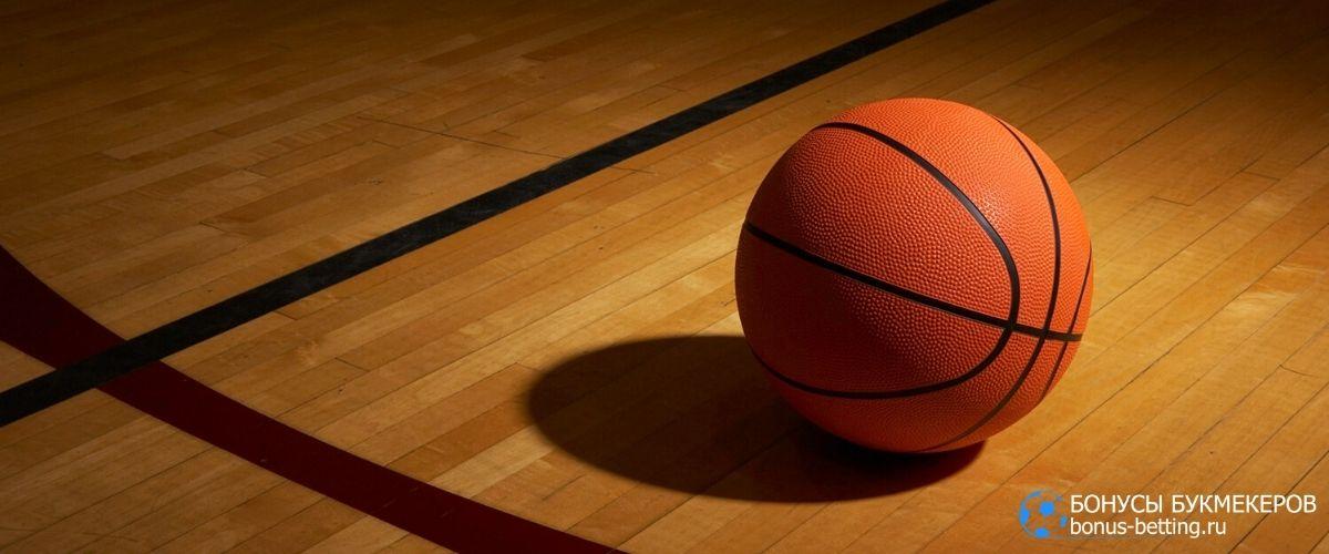 Стратегия ставок 1xBet на баскетбол (live)