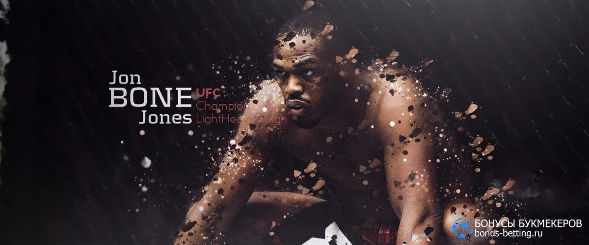 Рейтинг UFC 2021 полутяжелый вес мужчины