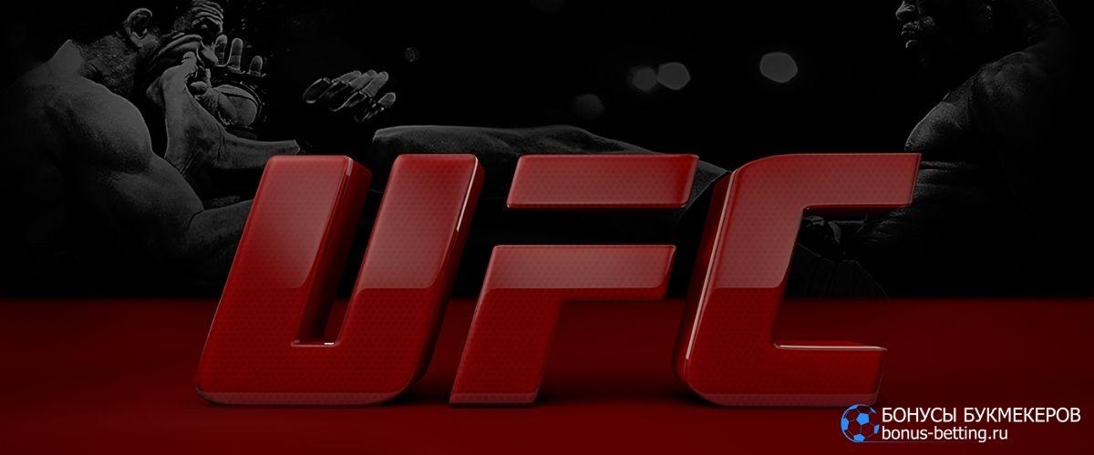 Рейтинг UFC 2021 наилегчайший вес женщины