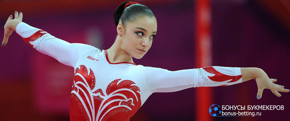 Чр по спортивной гимнастике 2021