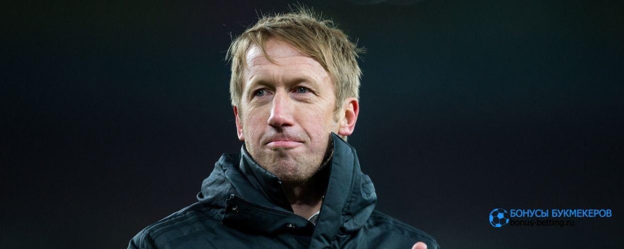 Брайтон одолел Ливерпуль на выезде