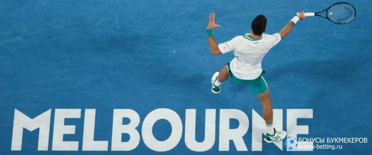 Джокович выиграл АО 2021: 18-й титул турниров Большого шлема