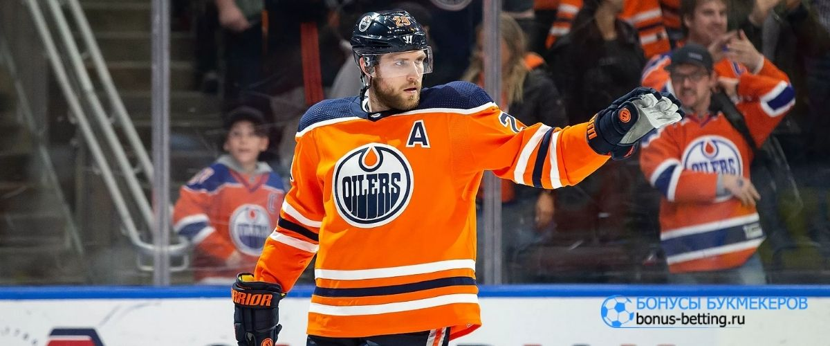 Драйзайтль установил рекорд НХЛ