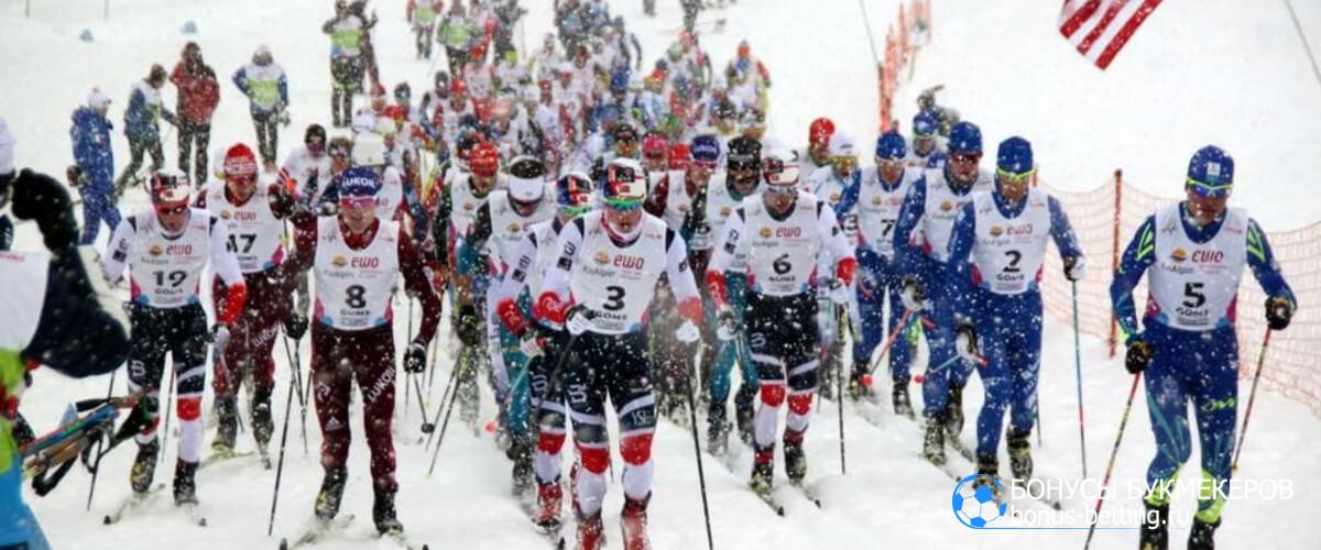 Чемпионат мира по лыжным гонкам 2021 обестдорф