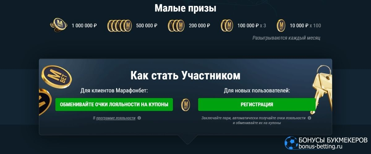 Квартиры в Москве от Марафон: как участвовать