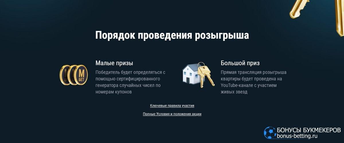 Квартиры в Москве от Марафон: как отыграть