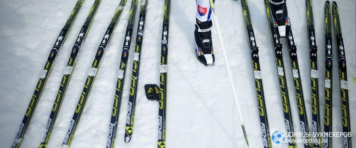 Лыжные гонки в Нове-Место 2021: расписание