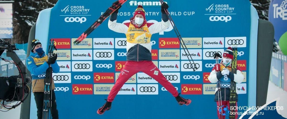 Лыжные гонки в Нове-Место 2021: состав сборной России