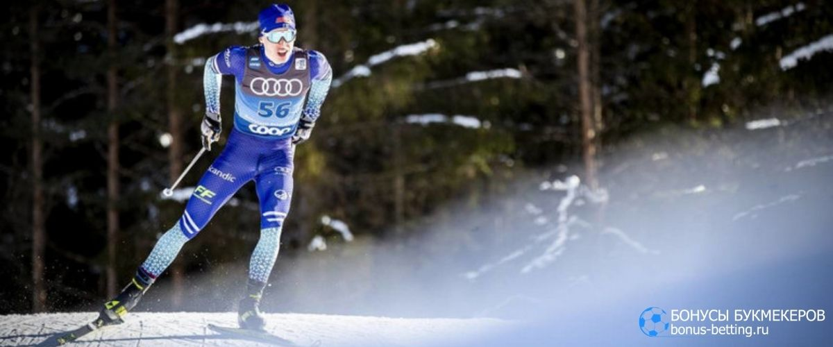 Лыжные гонки в Нове-Место 2021: дата