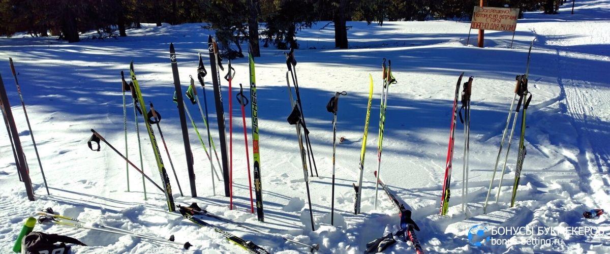 Где смотреть лыжные гонки в Нове-Место 2021