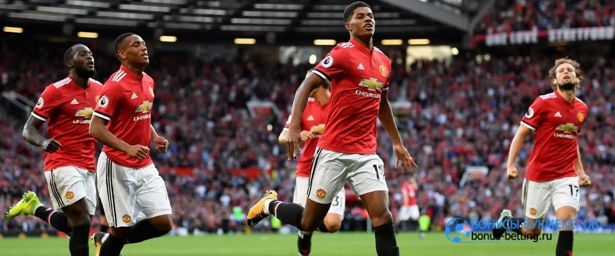 Манчестер Юнайтед ждут сложные 3 недели