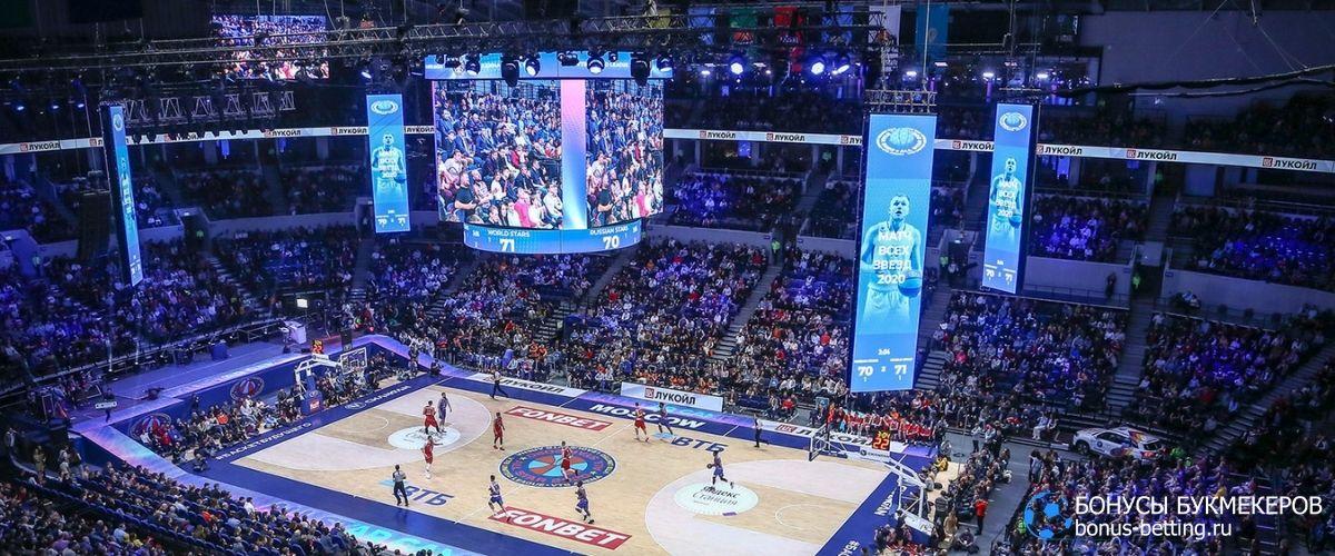Матч всех звезд ВТБ 2021: формат турнира