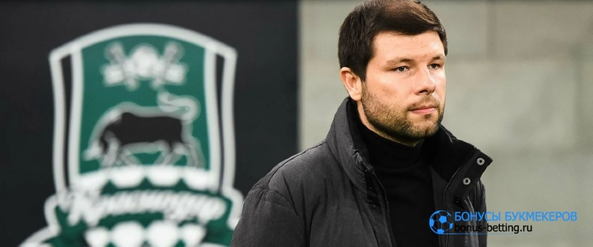 Мусаев раскритиковал команду